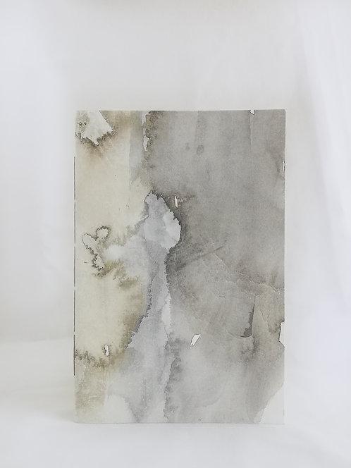 Taylor Adams - Ink Paper Notebook 9