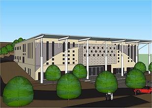 Haven Hills Methodist Centre