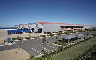 ELIDZ Automotive Supplier Park