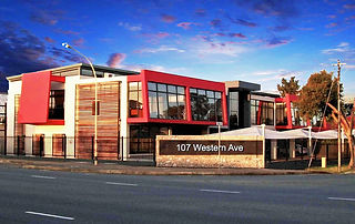107 Western Avenue, Vincent