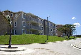 Gonubie Palms Apartments