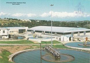 Umzoniana Water Works
