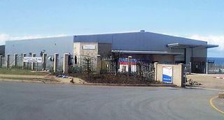 ELIDZ Container Store