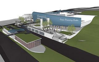 Ocean Discovery Centre