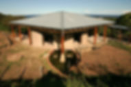Tricircle Pavilion Church, Gqunube