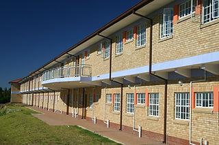 St Barnabas Hospital