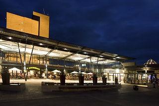 Vincent Park Centre