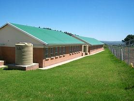 Upper Tobotshane School