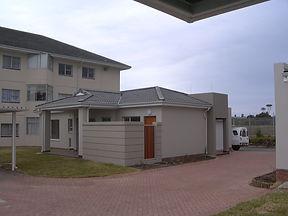 Stirling Lodge Cottages