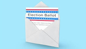 Lions Head Lake Elections, Board Nominations Form