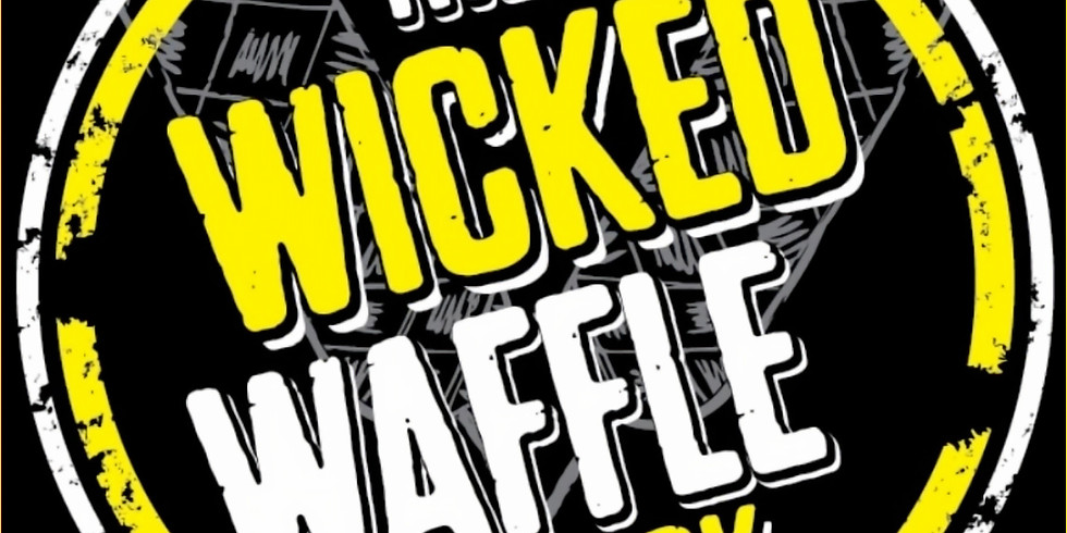 The Wicked Waffle Stick Food Truck