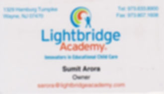 bus card - lightbridge academy front.jpe
