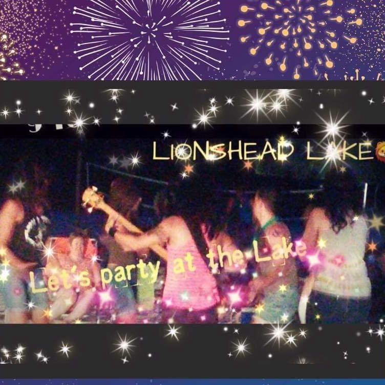 The Divas Band at Lionshead Lake