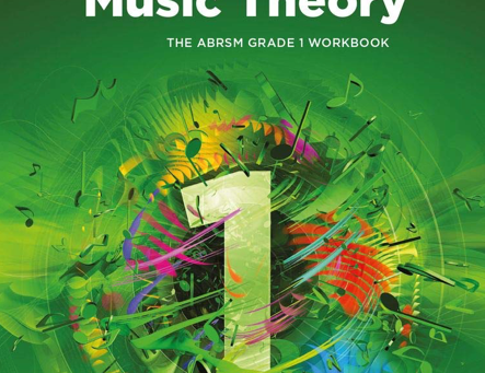 "Review of the new ABRSM Theory Books: ""Discovering Music Theory Grades 1 - 5"""