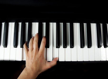 Piano Lessons in Cardiff