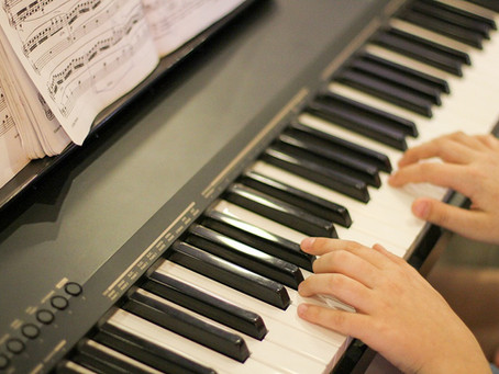How long does it take to learn piano as an adult