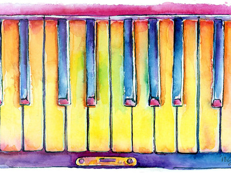 The 10 top tips and tricks for all piano beginners