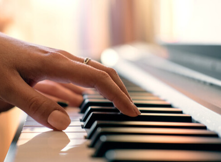 Start piano lessons at Piano Tuition Cardiff