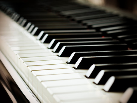 The advantages of learning piano online