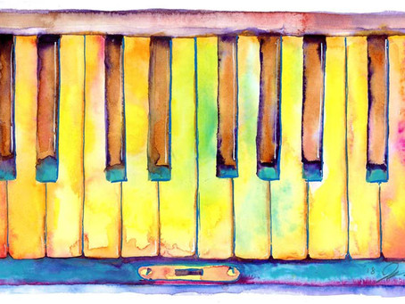 Online starter piano lessons