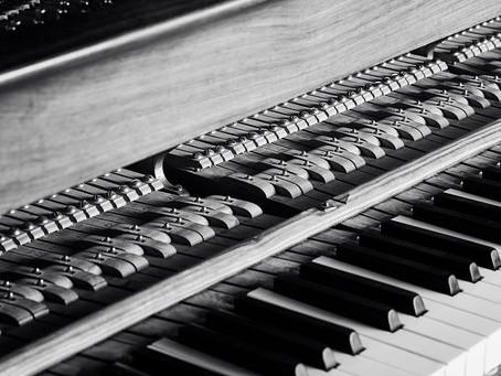 Piano Teacher Cardiff