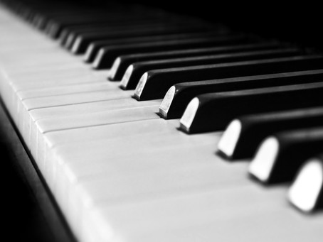 Piano Tuition in Cyncoed Cardiff