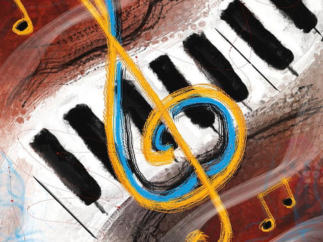 Understanding Key Signatures when learning the piano