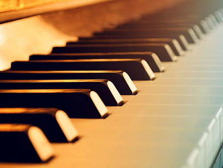 Are you looking for piano lessons in Cardiff?