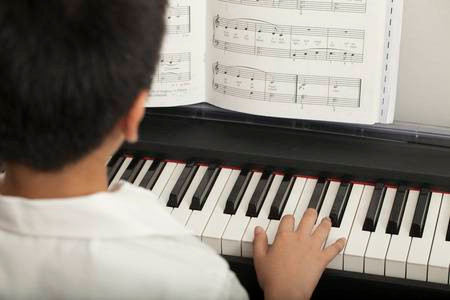 Get started with Online Piano Lessons Today!