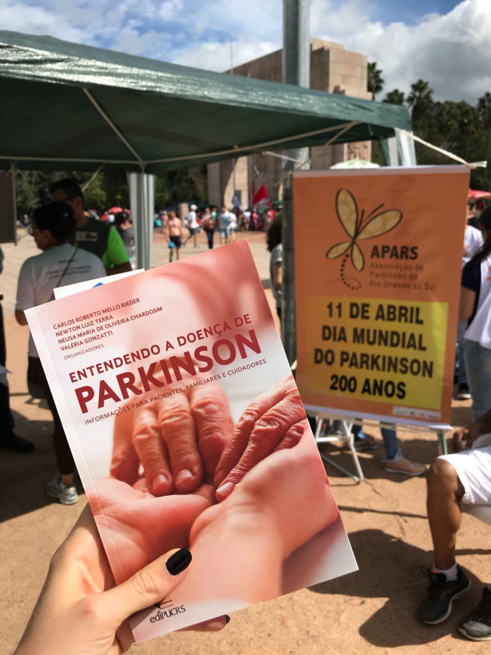 Caminhada Pelo Parkinson
