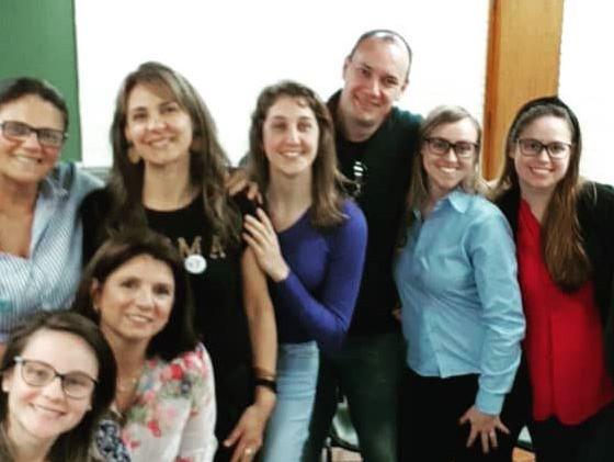 X Congresso das Associações de Parkinson do Brasil