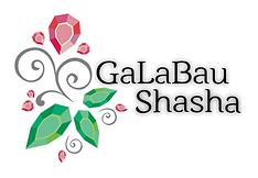 Logo GaLaBau Shasha