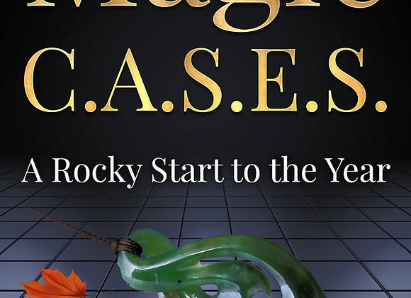 Rocky Start to the Year
