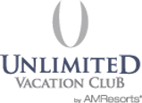 Unlimited Vacation Club logo