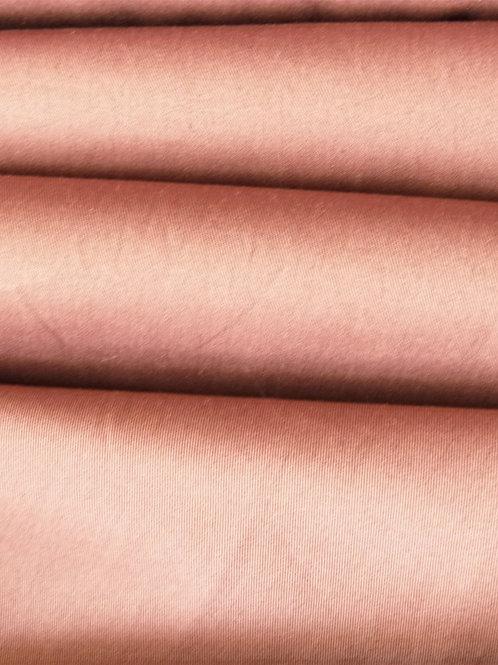 Gabardine bois de rose