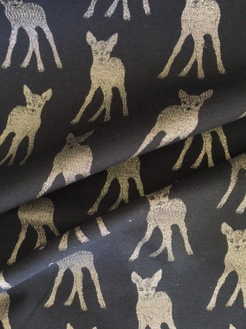 Tissu Bambi