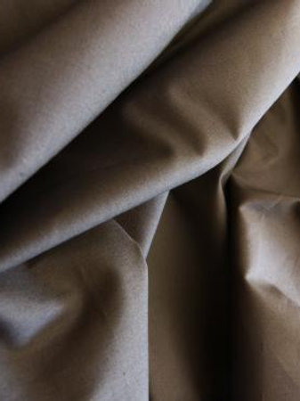 Popeline brun vignemale