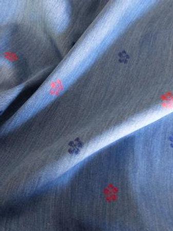 Coton fleurs coupées