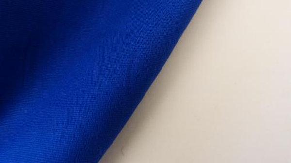 Doublure bleu majorelle