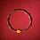 Thumbnail: Red Agate Bracelet