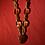 Thumbnail: Love Warrior Carnelian Arrowhead Talisman