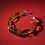 Thumbnail: Carnelian Bangle Talisman