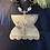 Thumbnail: Hematite & Onyx Angel Talisman