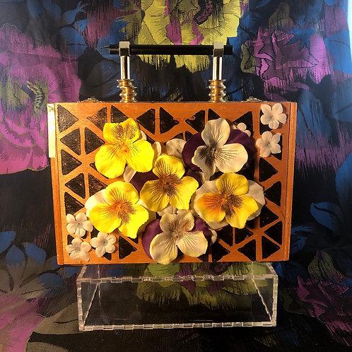 Winter Orchid Magick Box