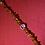 Thumbnail: Carnelian & Quartz Heart Bracelet