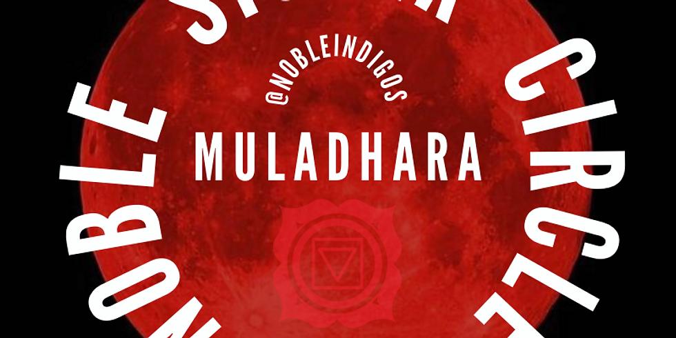Noble Sister Circle: Muladhara