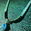 Thumbnail: Turquoise Choker Talisman