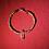 Thumbnail: Red Agate, Quartz, Citrine bracelet