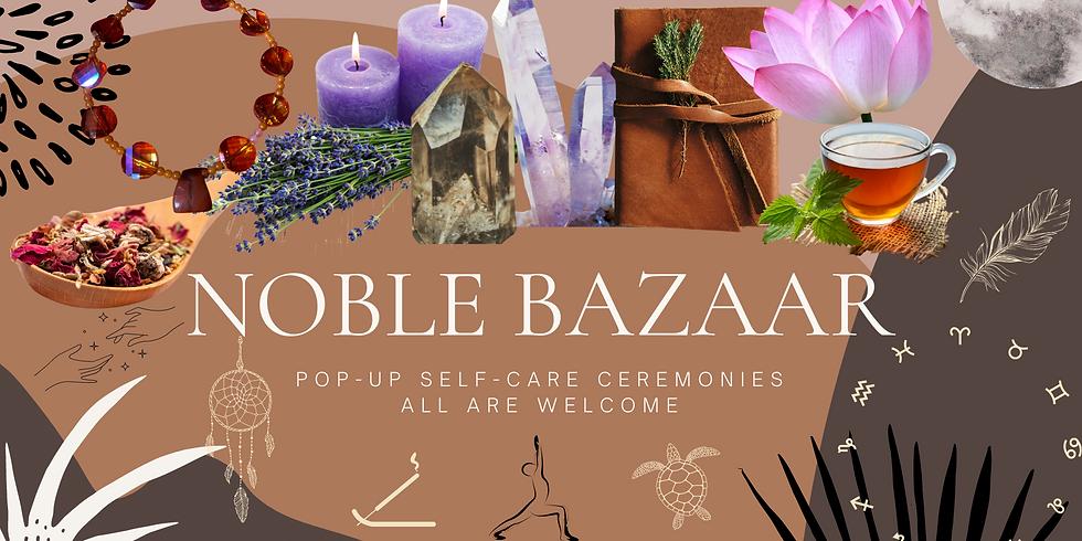 Noble Bazaar: Brooklyn, NY