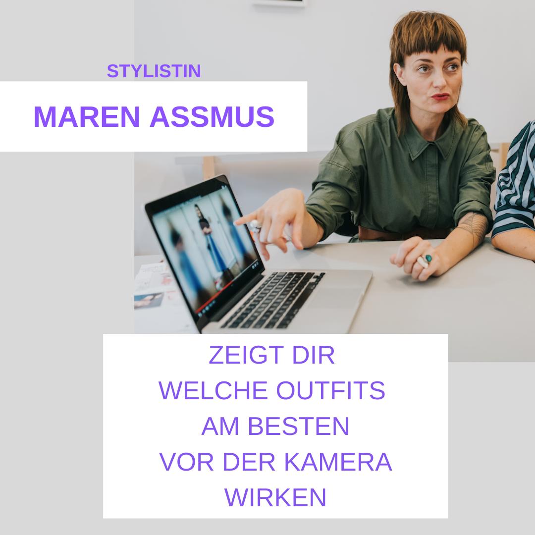 Masterclass:Im (Online) Meeting kompetent überzeugen